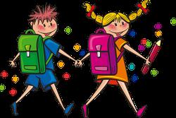 2021-09-01 Rentrée des élèves de première année